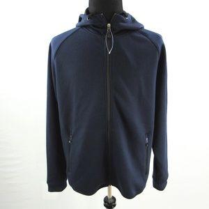 New 32 Degrees Softshell Hoodie Zip Jacket